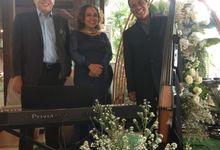 Trio Piano by David Hartono and Friends