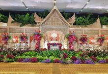 Bagonjong With style by Suryo Decor