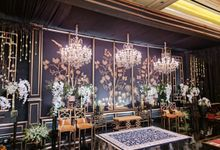 Black Gold Never Wrong by Suryo Decor