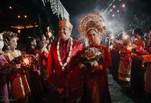 Fajar & Ninda Wedding (Yes Bali Wedding X Dr. PRO) by Yes Bali Wedding