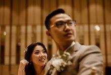 Wedding of Indra & Yessika by SC Wedding Organizer