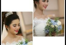 Armil - Ayu (20 Sept 20) by Blooming Faith