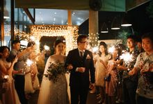 Thomas And Ignatia Wedding by DESPRO Organizer