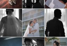 the wedding Dwi & Maria by Point One Wedding Organizer