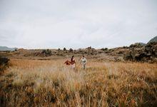 Prewedding by Caleos Photography