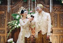 Adityo And Brigitta Wedding by DESPRO Organizer
