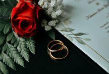 The Wedding Day Of Leonard & Katarina ❤️ by Favor Brides