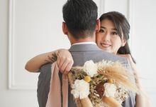 Wedding Radit & Ocha by Priceless Wedding Planner & Organizer