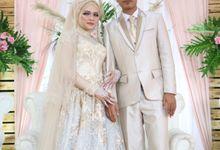 Pengantin ALMIRA WO Bogor by ALMIRA WEDDING PLANNER & ORGANIZER