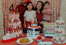 Birthday DE by Favor Organizer & Photography