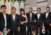 Santika Hotel Kelapa Gading by Giska Entertainment