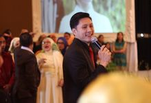 Fitria Gadis Wedding Party by Roland lagonda
