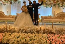 Wedding Of Michael & Patricia by MC Samuel Halim