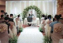 Stella & Joshua Wedding by CITTA Wedding