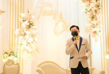 MC Profesional by Jingle Entertainment & Organizer