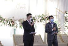 Team Of Jingle Entertainment by Jingle Wedding Entertainment & Organizer