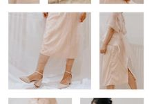 Graduation Dress Custom For Ms. M by Dilona Dress