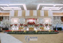 Thank You Clients by PUSPITA SAWARGI (wedding and catering service)