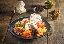 Nasi Daun Jeruk by Nendia Primarasa Catering
