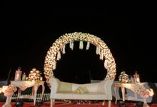 Wedding by GOAN VIBE'S AND ENTERTAINMENT