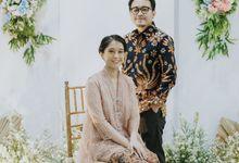 Engagement Evita & Yogi by Flowerdecor70