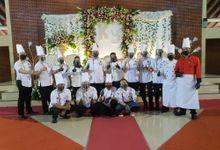 Sedap Mantap Team by Sedep Mantep Catering