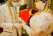 Nanda & Arya Wedding by Flamingo Tour & Organizer