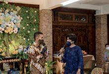 Lamaran Fadil & Yemima by Redimasherlambang