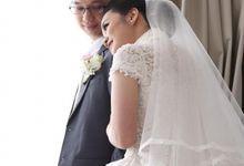 The Wedding of Fandy & Joce by Le Blanc Wedding Planner & Organizer