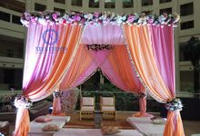 Wedding by Xeel Events