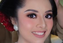 Make-up by Kinang Kilaras Wedding