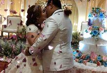 WEDDING SONY & OCTAVIA ( 2 May 2021 ) by Orchardz Hotel Jayakarta