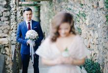 Wedding of  Vincent & Yuli by Malaika Wedding Planner
