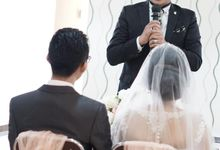 Intimate Wedding by The Harbour Haikang
