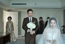 WP (Hendry & Margaret) by Jingle Wedding Entertainment & Organizer
