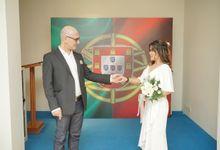 MS. CAREY WEDDING by WANDA BEAUTY