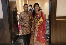 WEDDING THIRUNAJAYA & WENY (30-5-2021) by Orchardz Hotel Jayakarta
