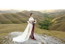 Zelly Prewed by AnnKelly Official