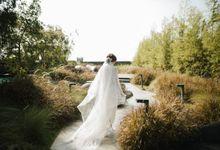 Wedding Marina & Henry by Priceless Wedding Planner & Organizer