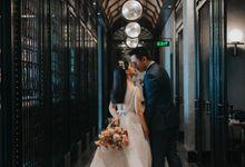 Wedding Yovian & Laura by Priceless Wedding Planner & Organizer