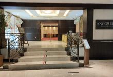 WEDDING ( DANIEL & SEVINA) Tanggal 26-juni2021 by Orchardz Hotel Jayakarta