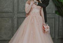 pre-wedding by D BRIDE