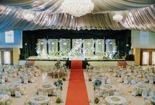 Alan And Nia Wedding by CITTA Wedding