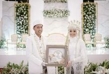 The Wedding of Rani & Bari by Seserahan by Azalia Projects
