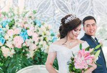 International Wedding Packaged by Shine Bridal & Photography