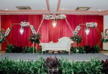 Intimate Wedding by Nichas Project