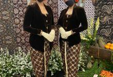 Beauty Usher - Wedding Fahmi & Ludi by Beauty Usher