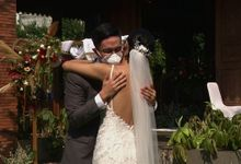 Wedding Party July 25th'21 by David Hartono and Friends