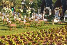 Garden party by Nichas Project