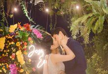 Wedding Eric & Josephine by Priceless Wedding Planner & Organizer